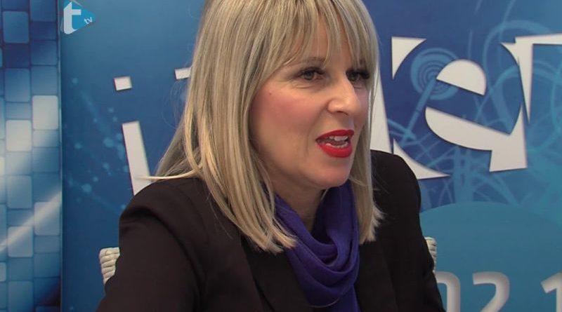 Marija Medić ist