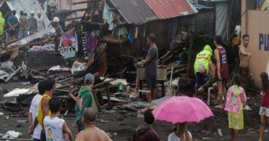 Tajfun Filipini