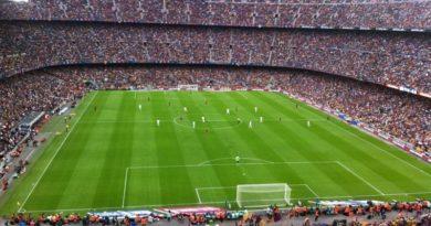 camp nou barcelona ist