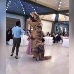 Snimka iz jedne sale u Čapljini kruži društvenim mrežama, mladenka je doživjela popriličan šok