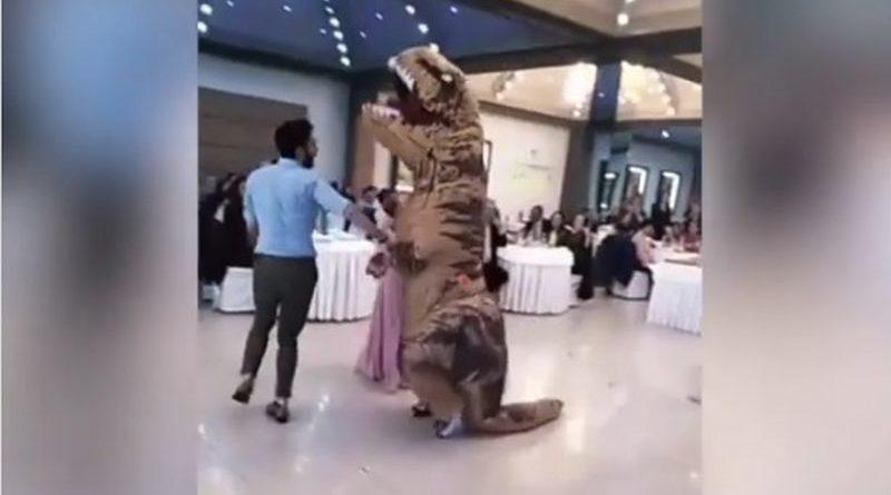 dino na svadbi