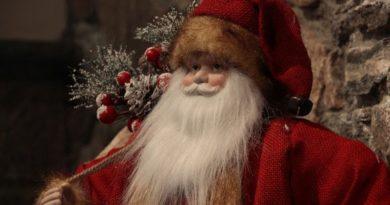 """Krule o Djedu Mrazu – """"Takvog u moje vrijeme, 80-tih nije bilo."""""""
