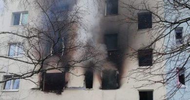 eksplozija zgrada njem ist