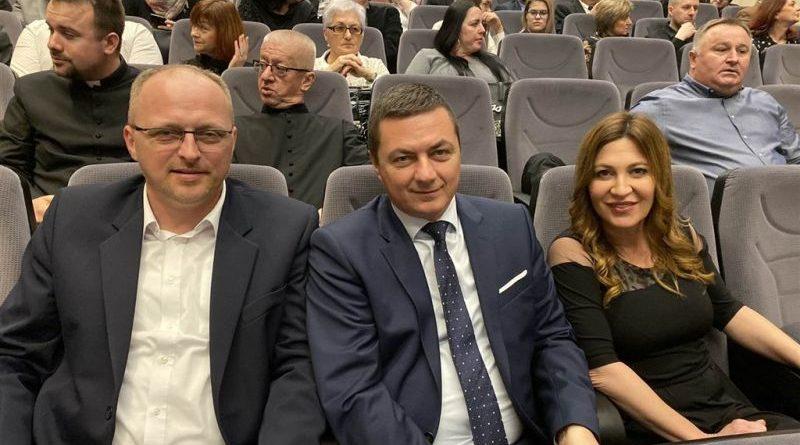 gradonačelnik Domitrović Nova Gradiška ist