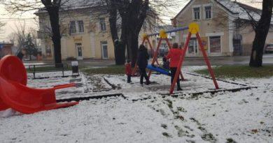 igralište park is 12 2019