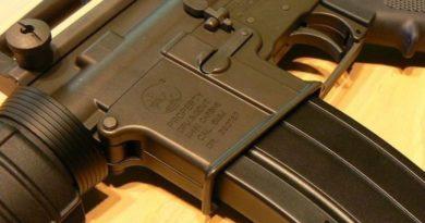 oružje automat ist
