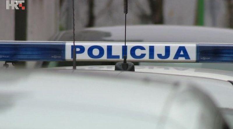 policija opća ist