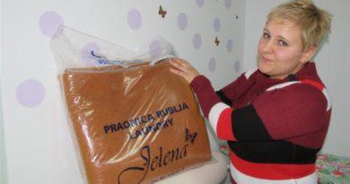 Otvorena prva praonica – peglaonica rublja Laundry, vlasnice Jelene Ivošević!