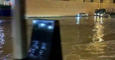 dubai poplava ist