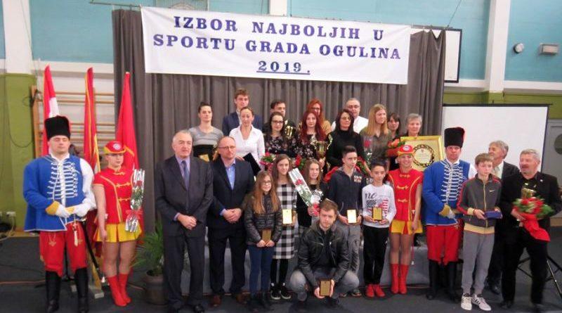 Danas na Sportskoj televiziji emisija o Sportu u Karlovačkoj županiji