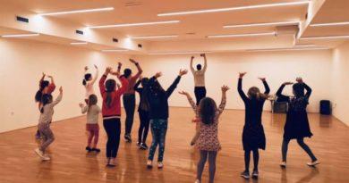 Kazalište, ples, radionice…