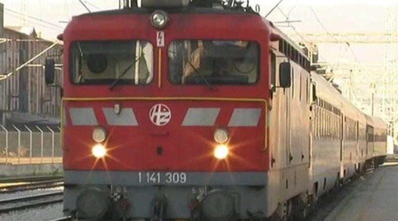 vlak 54 ist
