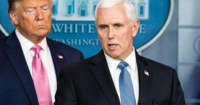 Donald Trump i Mike Pence
