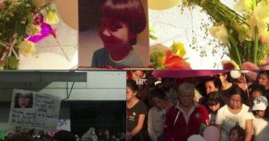 Djevojčicu Fatimu iz Meksika odveli iz škole i ubili