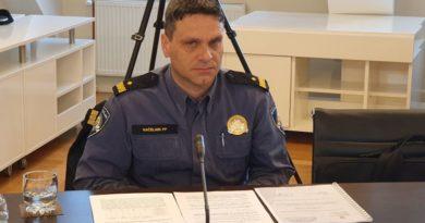 Goran Vukelja ist