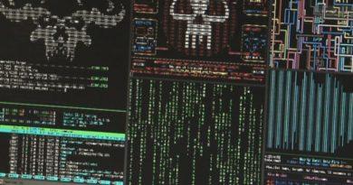 Internet_kriminal haker ist