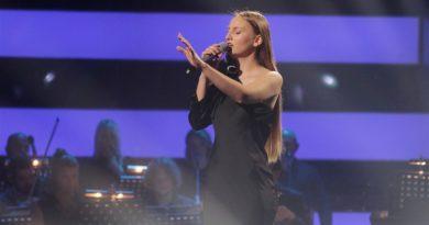 Karla Ana Sabljak, ogulinska zvijezda The Voice-a!