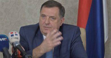 Dodik čestitao Plenkoviću, poziva na poboljšanje položaja Srba u Hrvatskoj