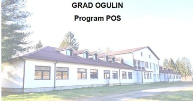 Program POS Ogulin ist