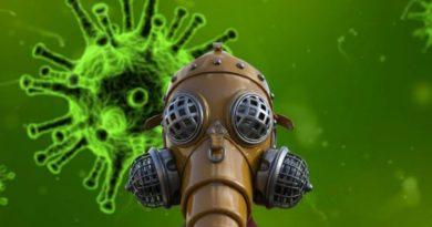 Vedrana Rudan – Zašto se ne bojim koronavirusa?