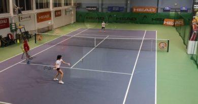 DOP Ogulina tenis ist