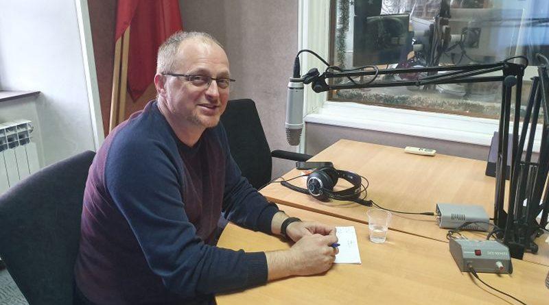Dalibor Domitrović 999 ist