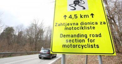 Vukova Gorica motocikli