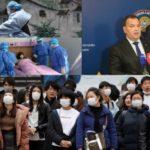 U protekla 24 sata 2.919 novih slučajeva zaraze koronavirusom, 57 ljudi umrlo, 3.373 se oporavilo