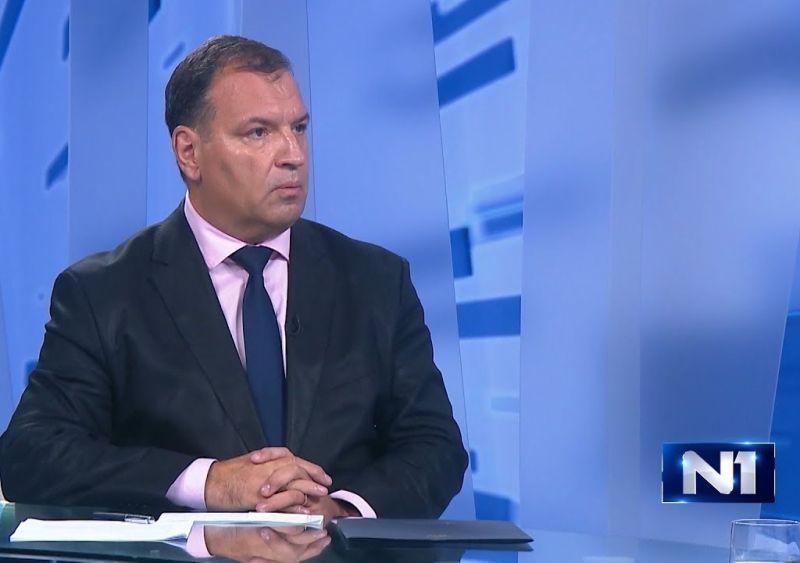 ministar Beroš 321 ist