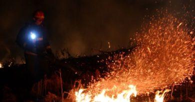 požar vatrogasac ist