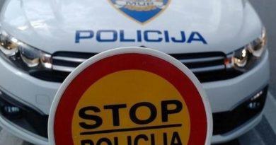 Ukradena kosilica 67-godišnjakinji iz Josipdola
