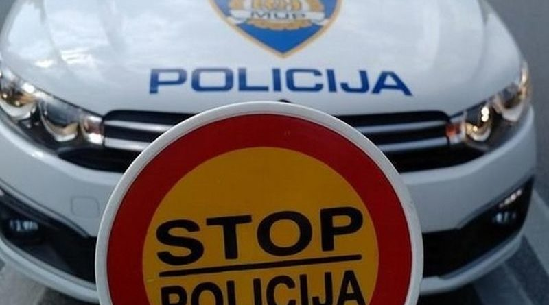policija ist