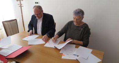 potpis sporazume ceste ist
