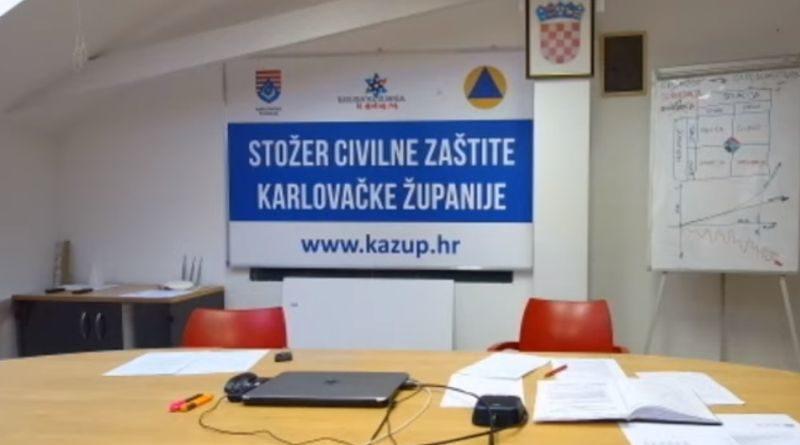 stožer cz županije opća ist