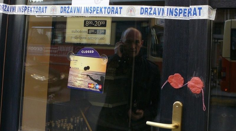Državni inspektorat