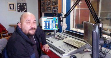 Krule na radiju ist