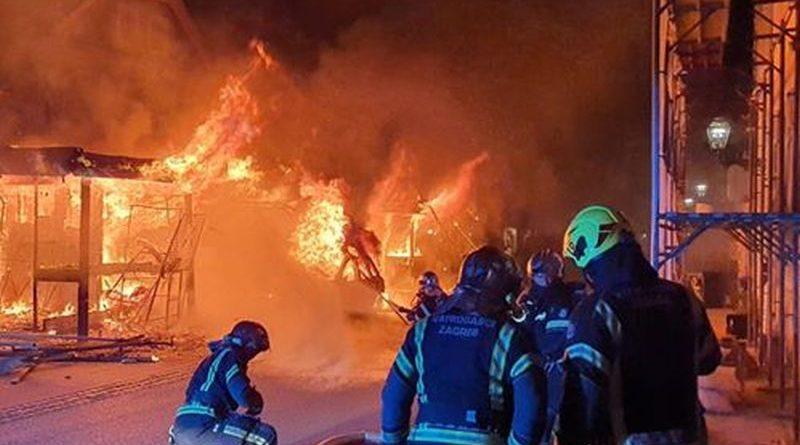 Požar Opatovina