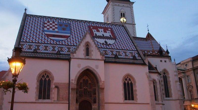 crkve svetog marka ist