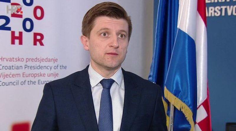 ministar Marić 99 ist