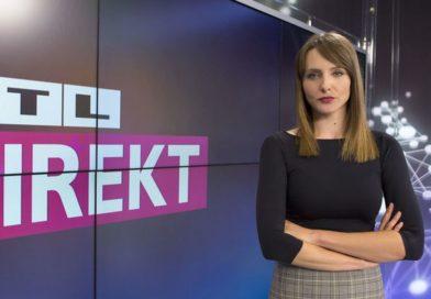 Javio se i Šprajc! Pogledajte zašto je Mojmira Pastorčić na rubu suza odjavila RTL Direkt