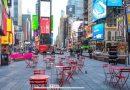 Njujorčani bez maski plaćat će kazne