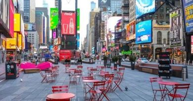 new york ist