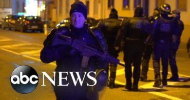 Privođenja zbog napada ispred Charlie Hebdoa