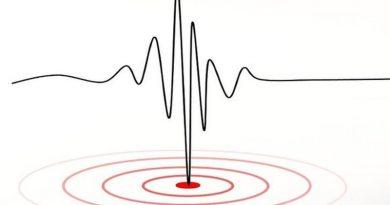 Potres jačine 4,5 pogodio Austriju: Došla mama da pobjegne od potresa, kad i ovdje počelo tresti