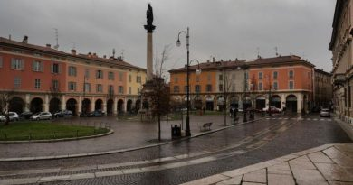 """Saša iz Italije: Najteže od svega je """"slušati"""" tišinu"""