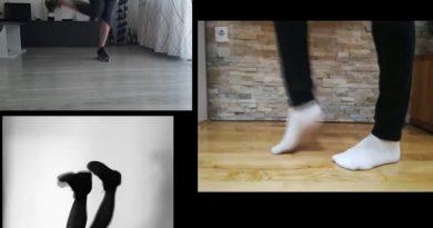 svjetski dan plesa ist