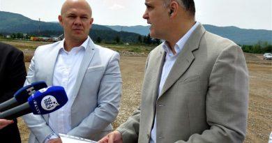 Damir Jelić i Stjepan Vojinić