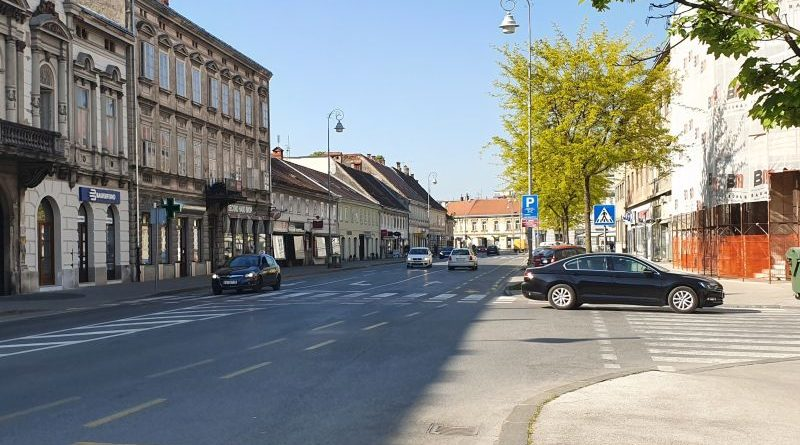 Karlovac centar 1
