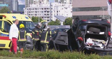 Nesreća Zagreb