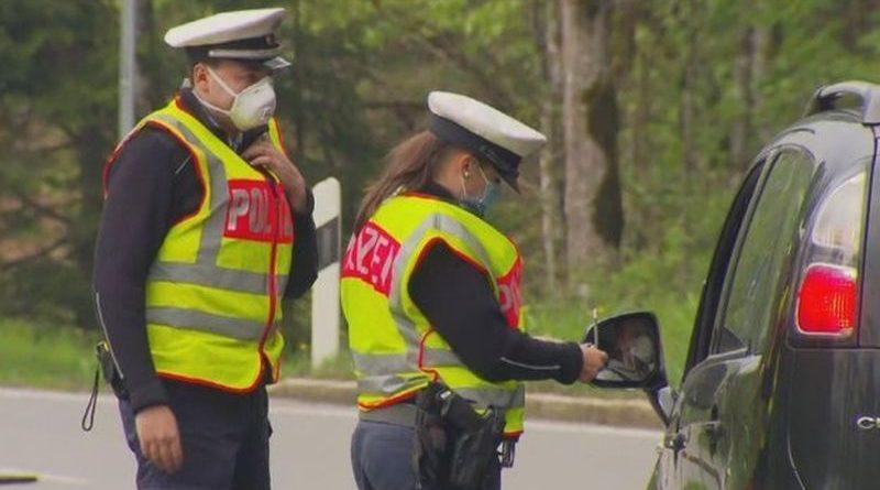 TVD1.-korona policija